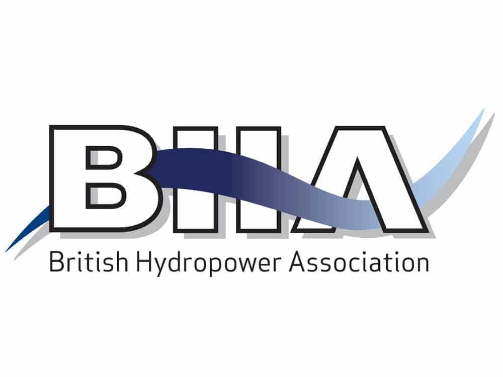 BHA-British Hydropower Association