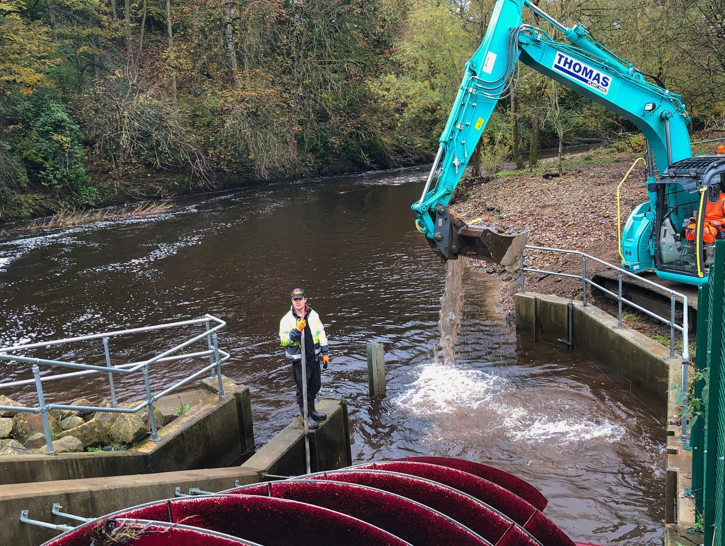 The Role of a Hydropower Project Manager